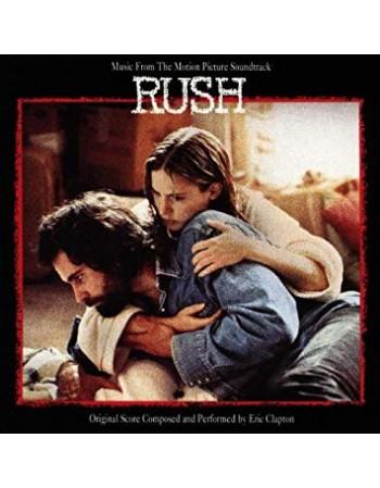 ERIC CLAPTON: Rush