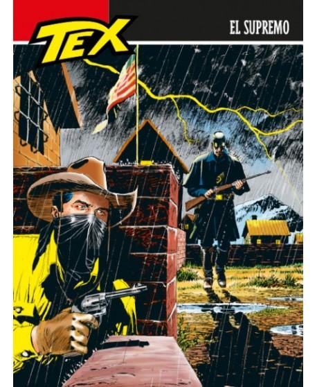 TEX 99: El Supremo