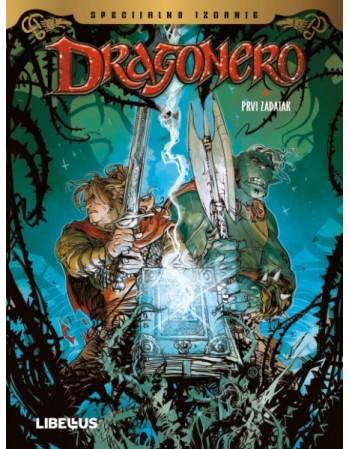 DRAGONERO SPECIJAL 1: Prvi...