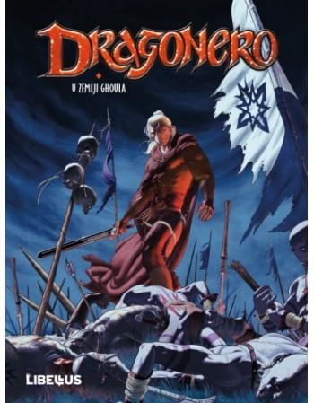 DRAGONERO 6: Silazak u...