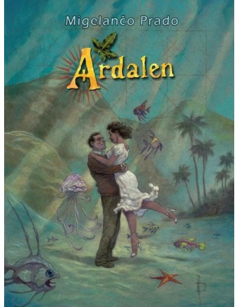 MERIDIJANI 16: Ardalen