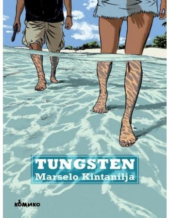 MERIDIJANI 17: Tungsten