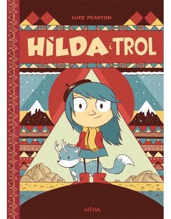HILDA 1: Hilda i Trol