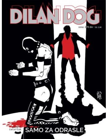 DILAN DOG 148: Samo za odrasle