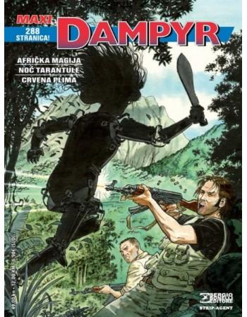 DAMPYR MAXI 3: Afrička...