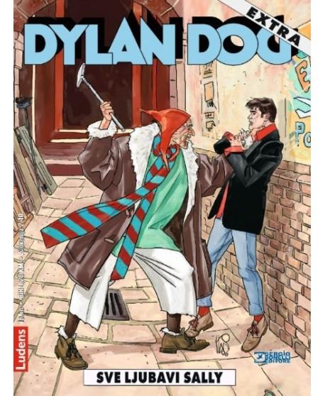DYLAN DOG EXTRA 127: Sve ljubavi Sally