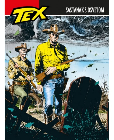 TEX 100: Sastanak s osvetom