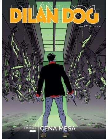 DILAN DOG 149 : Cena mesa