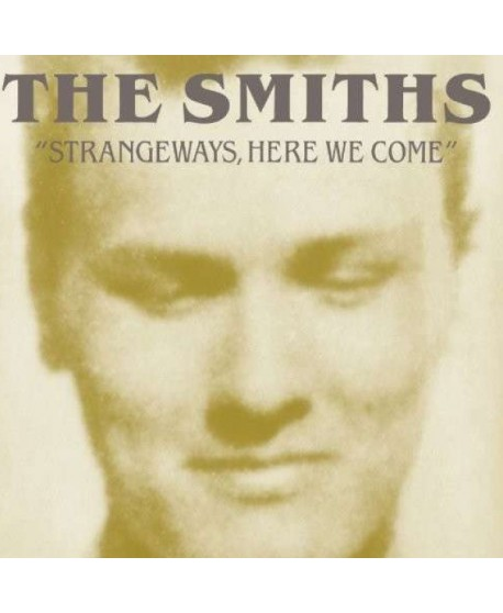 SMITHS: Strangeways, Here We Come