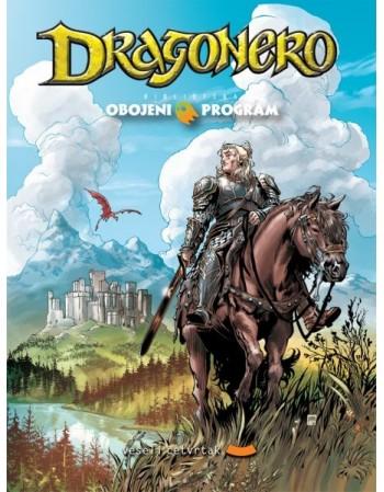 OBOJENI PROGRAM 36: Dragonero
