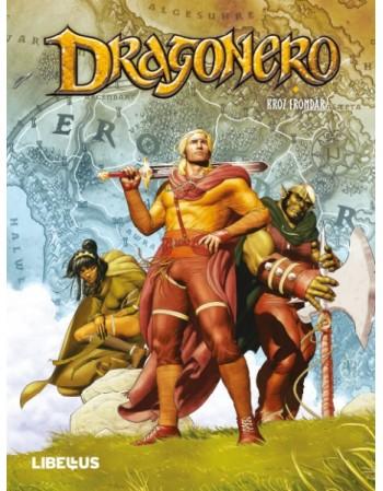 DRAGONERO 8: Šumski čovjek...