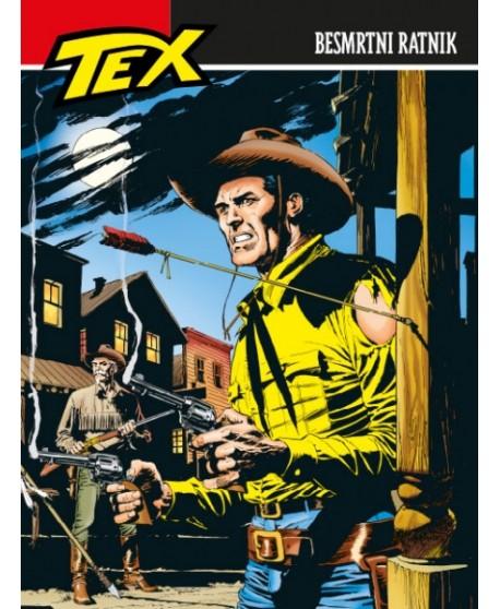 TEX 102: Besmrtni ratnik