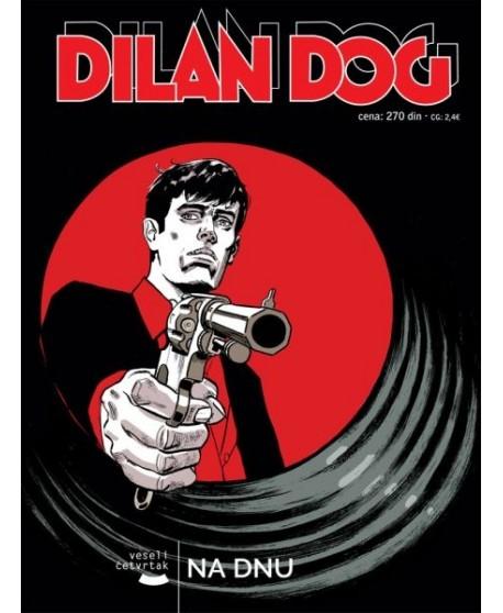 DILAN DOG 150: Na dnu