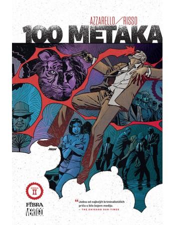 100 METAKA: Knjiga druga