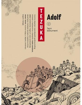 ADOLF: Knjiga 2