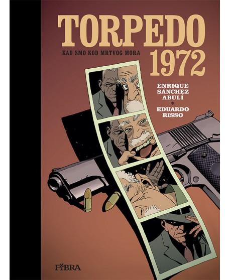 TORPEDO 1972: Kad smo kod Mrtvog mora