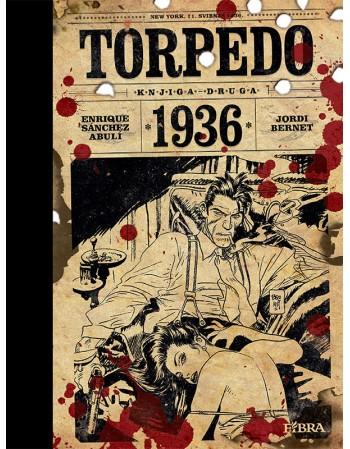 TORPEDO 1936 : Knjiga druga