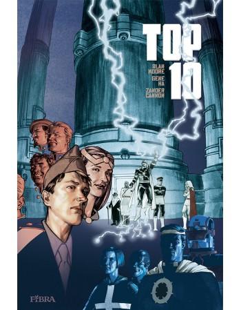 TOP 10: Knjiga druga