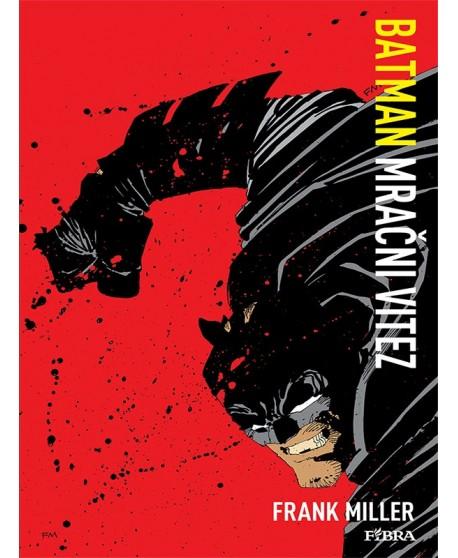 BATMAN 1: Mračni vitez