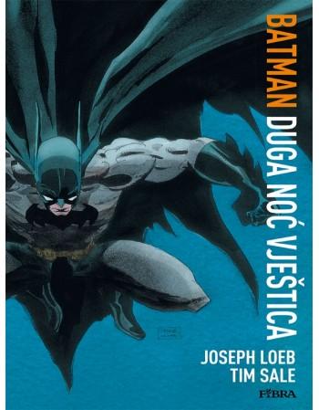 BATMAN 2: Duga Noć vještica
