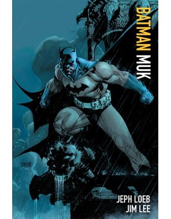 BATMAN 6: Muk