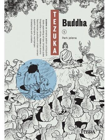 BUDDHA 5: Park jelena