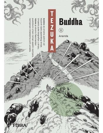 BUDDHA 6: Ananda