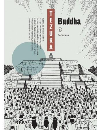 BUDDHA 8: Jetavana