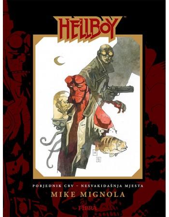 HELLBOY: Knjiga treća