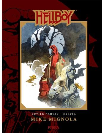 HELLBOY: Knjiga četvrta