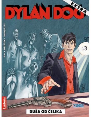 DYLAN DOG EXTRA 128: Duša...