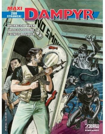 DAMPYR MAXI 4: Operacija...