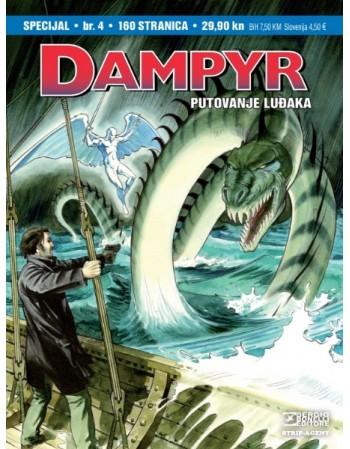 DAMPYR SPECIJAL 4:...