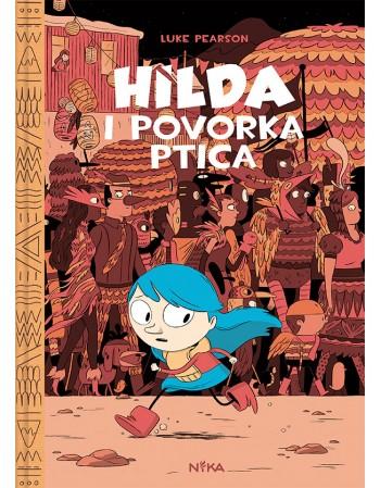 HILDA 3: Hilda i povorka ptica