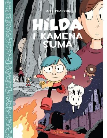 HILDA 5: Hilda i kamena šuma