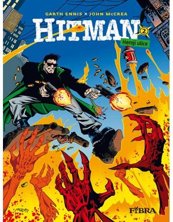 HITMAN 2: Heroji ulice