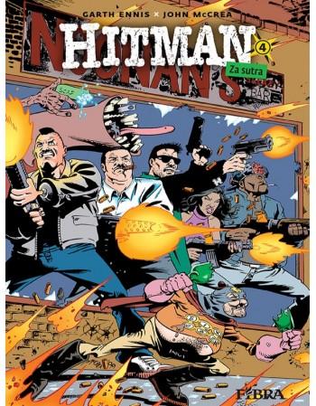 HITMAN 4: Za sutra