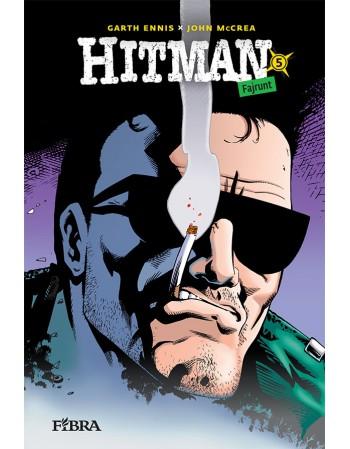 HITMAN 5: Fajrunt