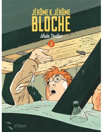 JEROME BLOCHE: Knjiga treća