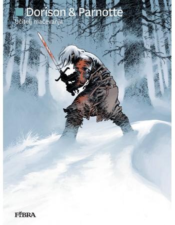 KOLORKA 129: Učitelj mačevanja
