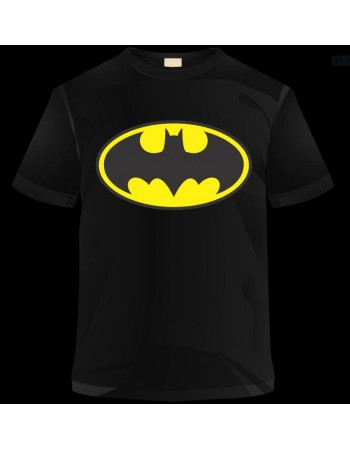 Majica Batman Logo