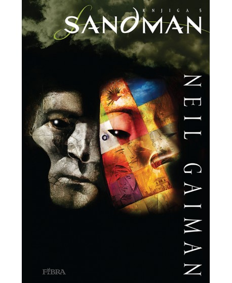 SANDMAN: Knjiga peta