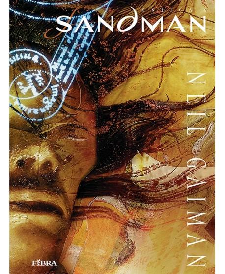 SANDMAN: Knjiga Četvrta