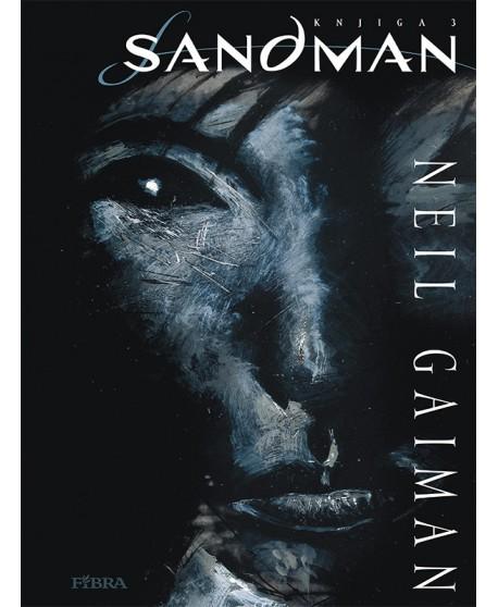 SANDMAN : Knjiga Treća