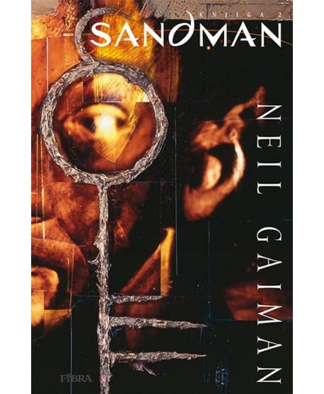 SANDMAN : Knjiga Druga
