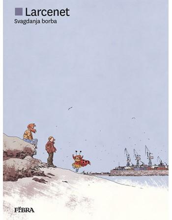 KOLORKA 29: Svagdanja borba