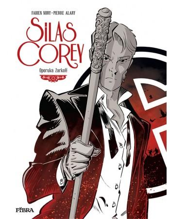 SILAS COREY 2 : Oporuka...