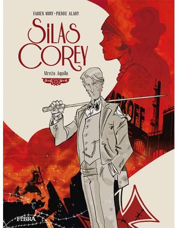 SILAS COREY 1 : Mreža Aquila
