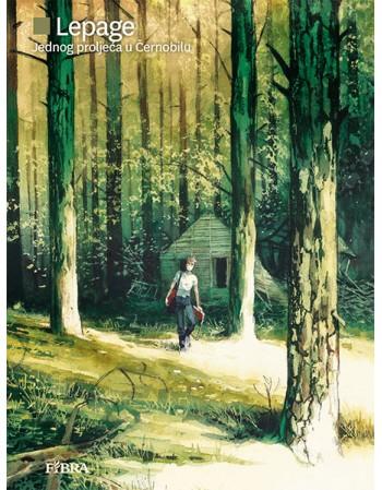 KOLORKA 40: Jednog proljeća...