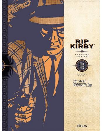 RIP KIRBY 8 : Sabrane...